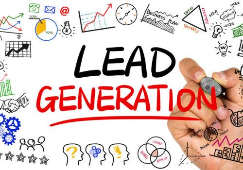 foundation lead generation