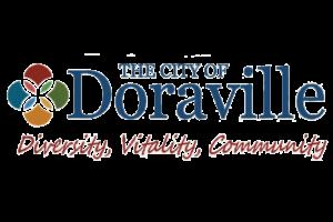 city of doraville logo