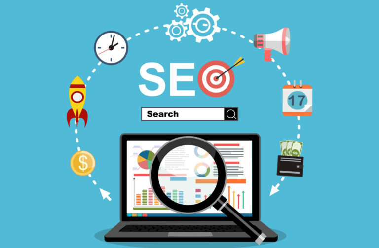5 Local SEO Tips for Small Businesses