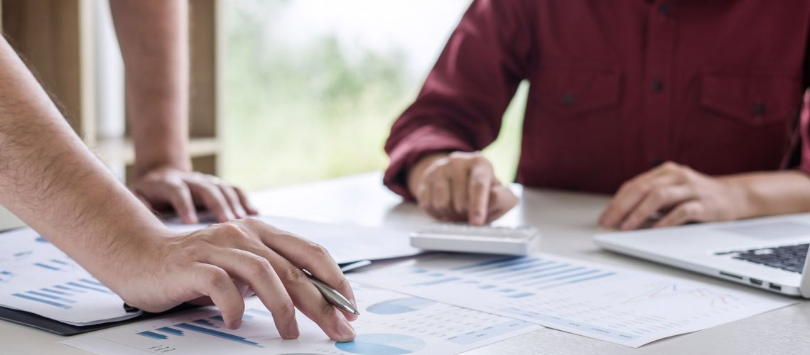 How Can a Marketing Audit Help Your Business Plan For an Uncertain Future?