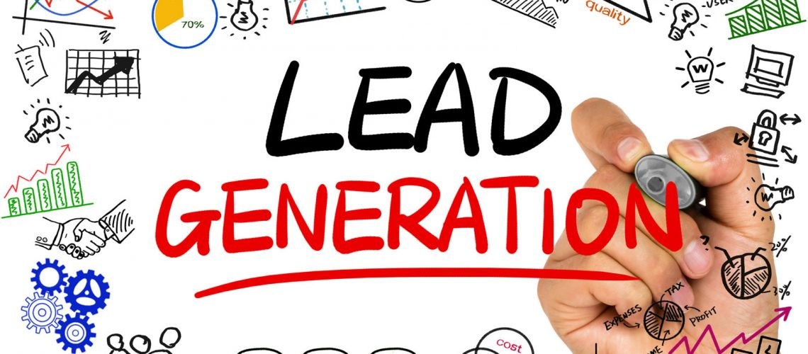 foundation lead generation